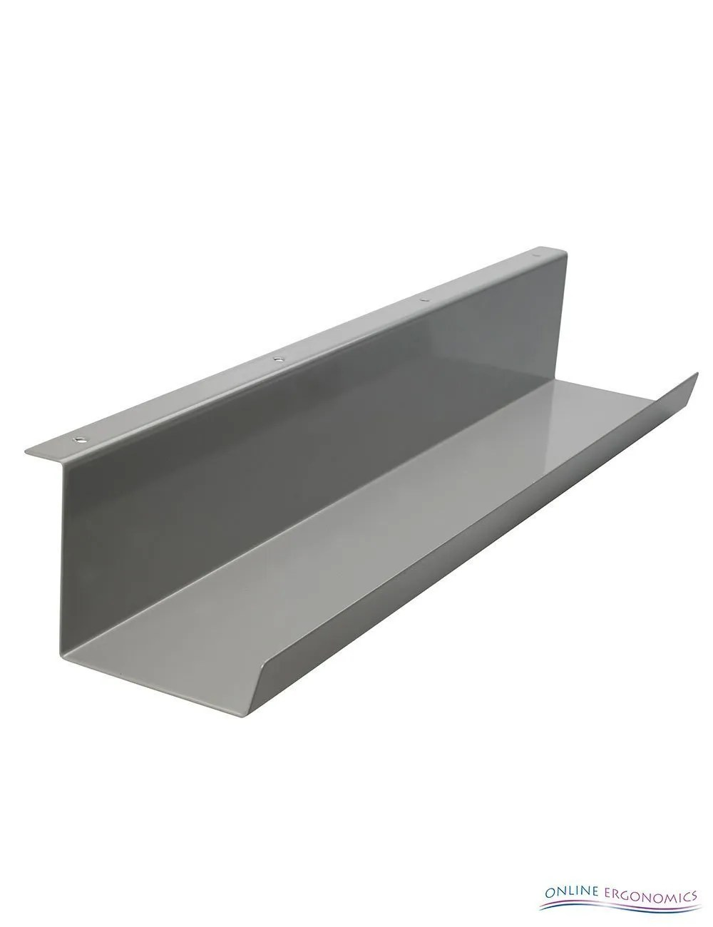 Steel Cable Tray 1100mm  Online Ergonomics