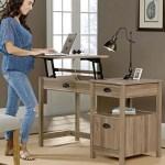 Height Adjustable Electric Desks Online Ergonomics
