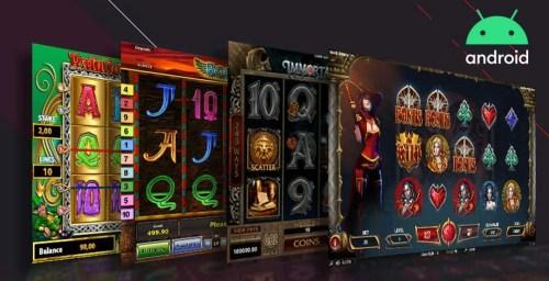 free offline casino slot games Casino