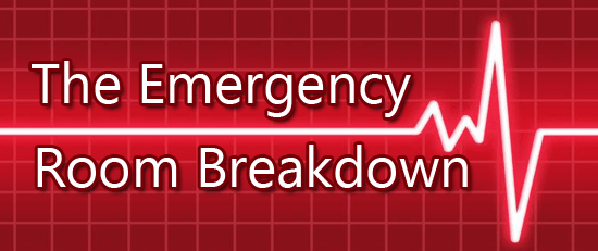 How Much Does The Emergency Room Cost  Breaking Down The
