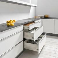 Nolte Ausstattungen- Qualitt zum Anfassen | kchenEXPERTE ...