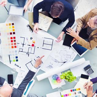 Interior Design & Start Your Own Business Level 3 Online Learning