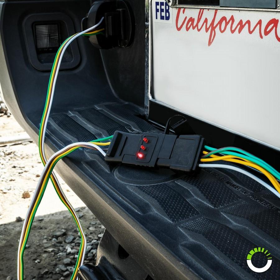 6 Pin Trailer Plug Wiring