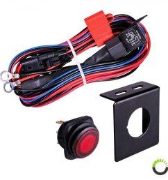 cruizer wiring harness kit [ 900 x 900 Pixel ]