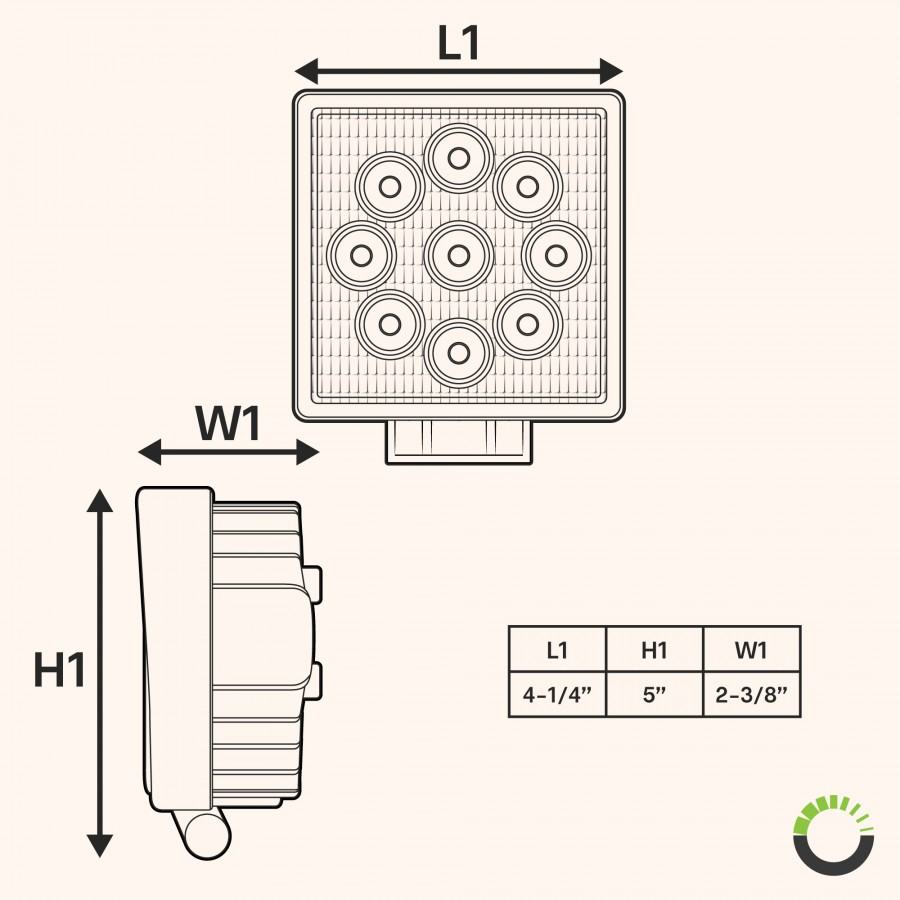 hight resolution of three led work light diagram wiring diagrams led light schematic three led work light diagram