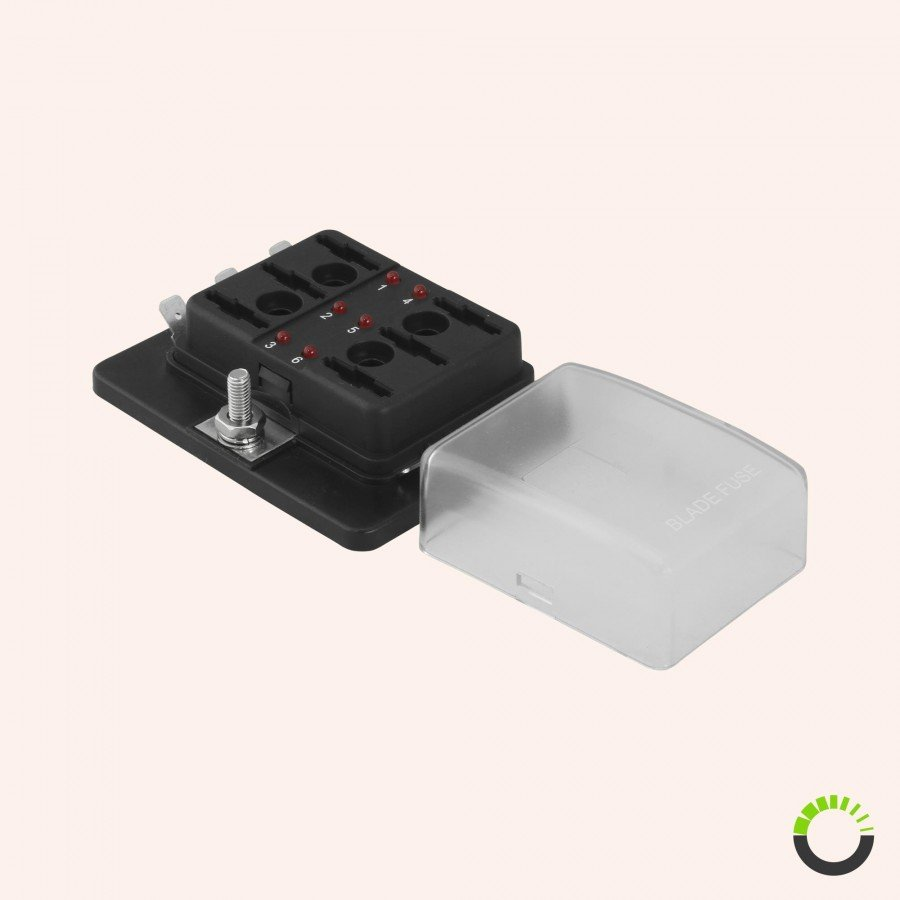 medium resolution of fuse box tap amp effect wiring diagram center fuse box tap amp effect