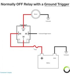 4 pin 40 amp relay wiring data diagram schematic 40 amp relay diagram car [ 900 x 900 Pixel ]