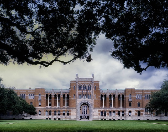 Rice University Houston, TX