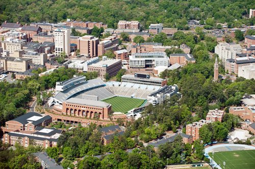 30. University of North Carolina School of Law – Chapel Hill, North Carolina