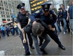 police brutality relief