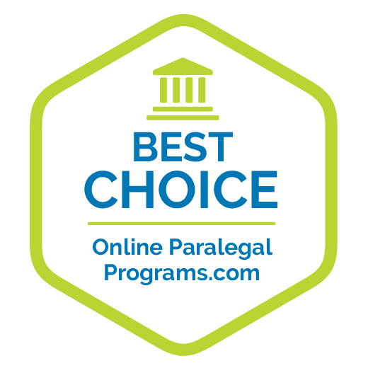 Top 30 Online Paralegal Degree Programs for 2017-2018