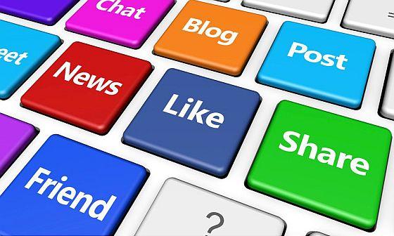 Social Media wird für Unternehmen zunehmend zum wichtigsten Kommunikationskanal (Foto: Fotolia/niroworld)