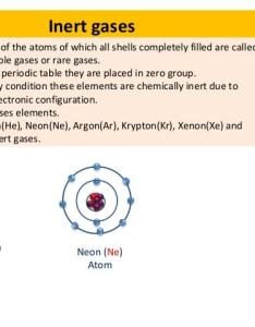 The inert gases also properties of noble science online rh sciences