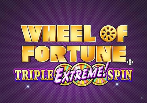 IGT Wheel of Fortune Triple Extreme Spin Slot Review ...