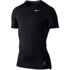 Nike Pro Cool Compression SS thermoshirt heren zwart