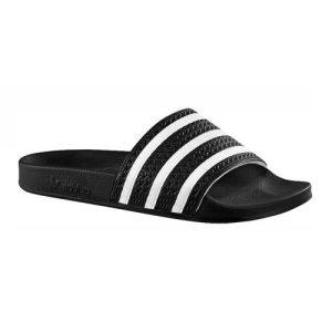 Adidas Adilette slippers zwart/wit