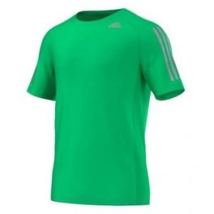 adidas ClimaCool 365 shirt heren groen