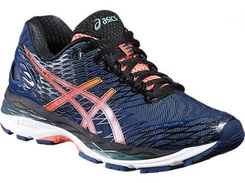 asics numbus dames