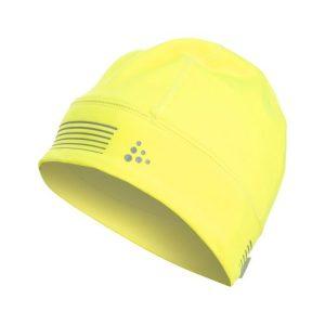 Craft Brilliant muts geel