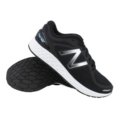 New Balance Fresh Foam Zante v2 hardloopschoenen dames zwart/wit  Hardloopschoenen New Balance