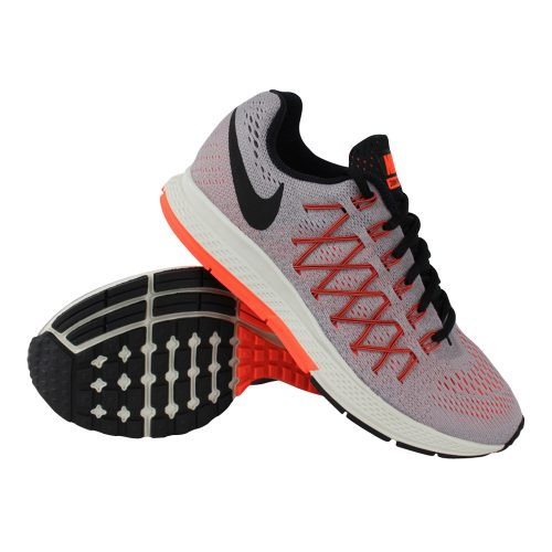 1fbe904aff6 Nike Air Zoom Pegasus 32 hardloopschoenen dames lila/oranje ...