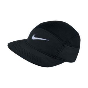 Nike AW84 cap heren zwart