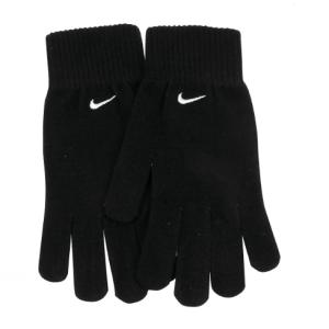 Nike gebreide handschoenen zwart