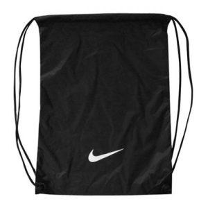 Nike nylon tasje zwart