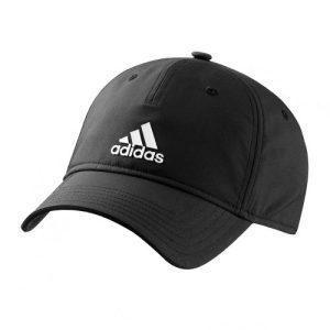 Adidas Climalite cap zwart