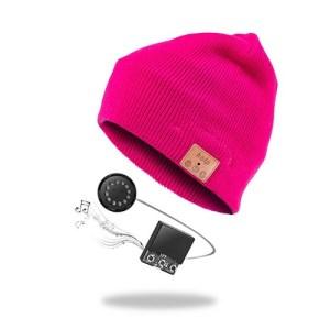 Smart Sportswear Haip Bluetooth muts Classic dames roze