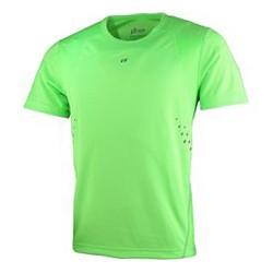 York Kyle hardloopshirt heren groen