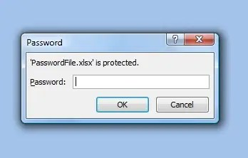 Password Prompt