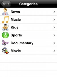 5 Apps to Watch TV on the iPhone