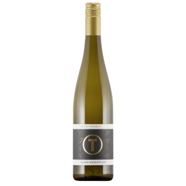 Wein #1: Tina Pfaffmann