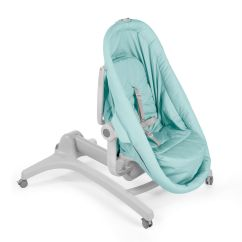 Graco High Chair 4 In 1 Chairs For Babies Chicco 4in1 Baby Hug Crib Seat Aquarelle Buy At