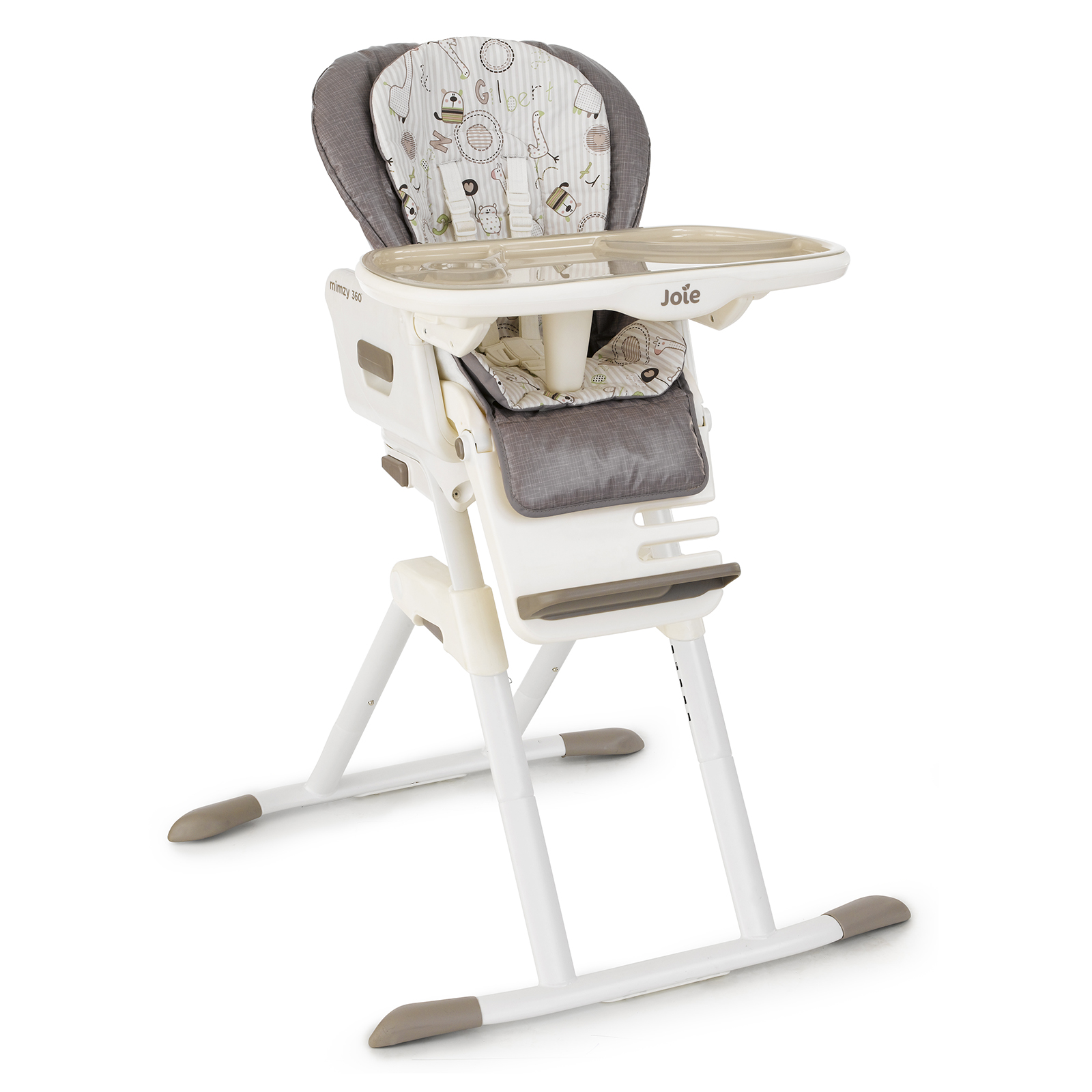 revolving easy chair valkönen hanging joie new ned 360 mimzy highchair rotating reclining height