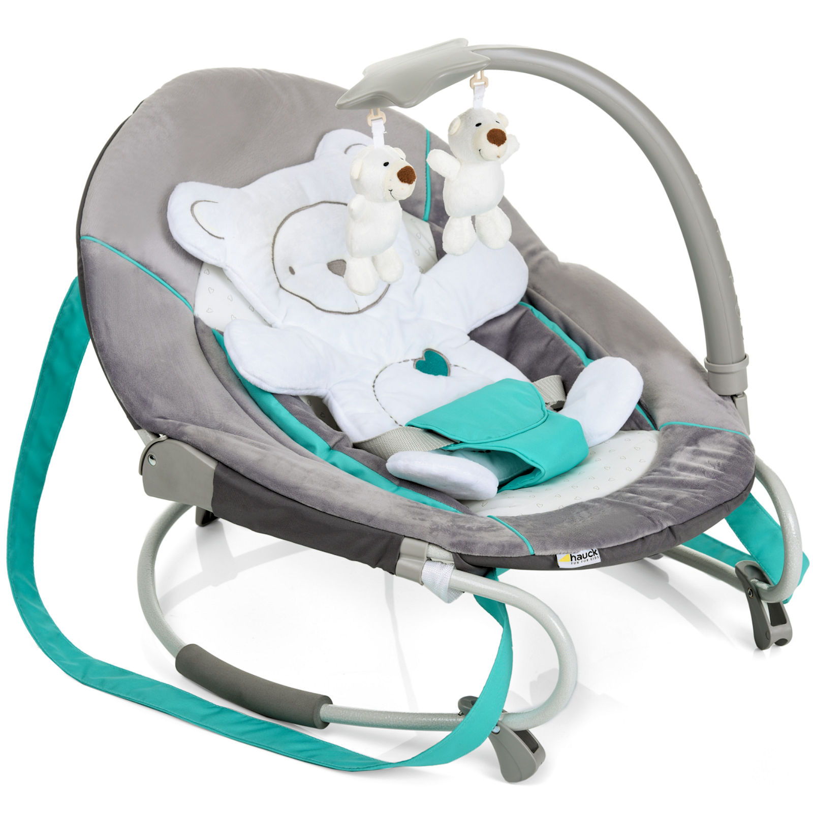 graco baby swing chair uk lift alternative hauck leisure bouncer rocker hearts buy at