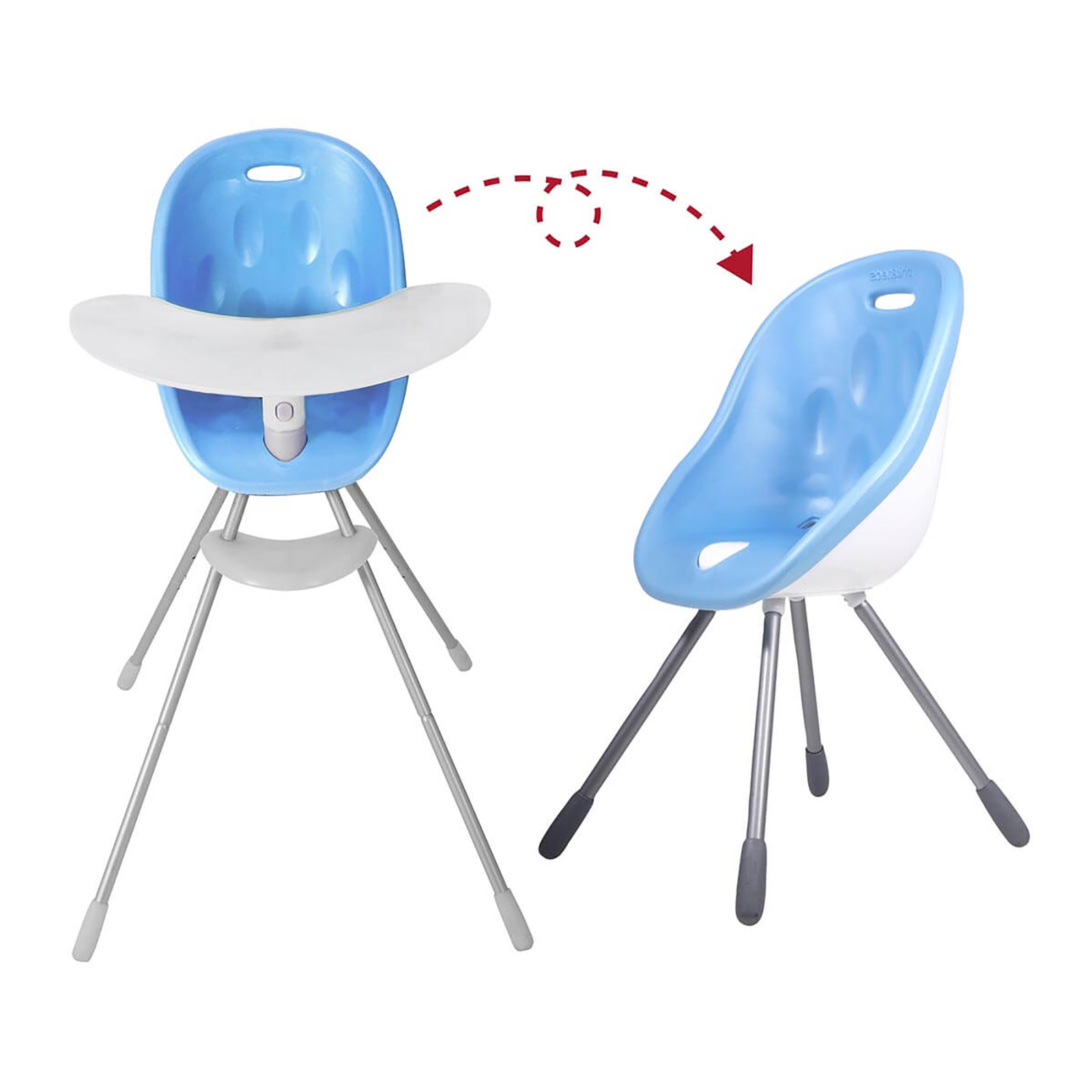 phil and teds poppy chair oviedo leather highchair bubblegum buy at online4baby