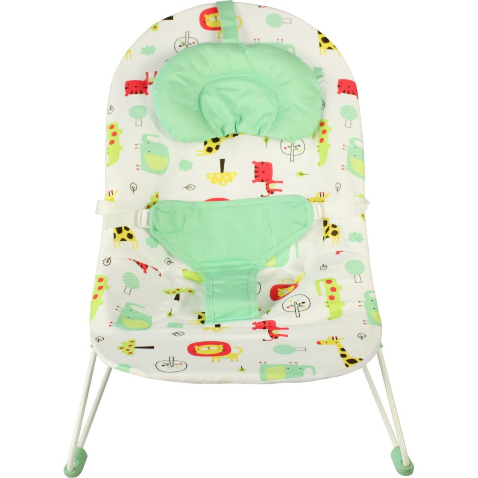 swing chair tesco solid wood dining room table and chairs new red kite bounce newborn baby bouncer jungle from