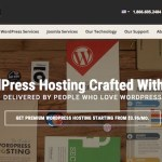 Click for WordPress Hosting
