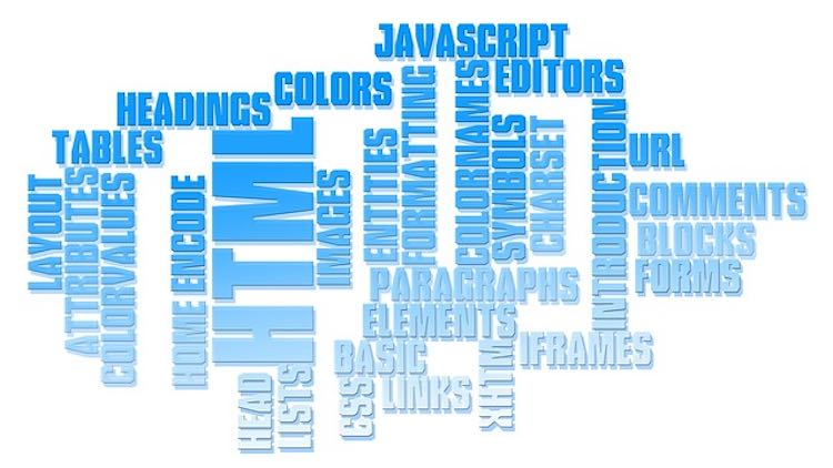 html word-cloud