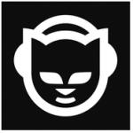 Napster Music Screenshot