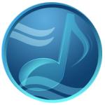 Mp3 Music Download Player Uni Logo