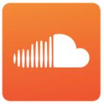 SoundCloud Music App Logo
