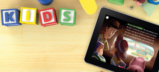 Best Free Apps For Kids for Learning And Reading
