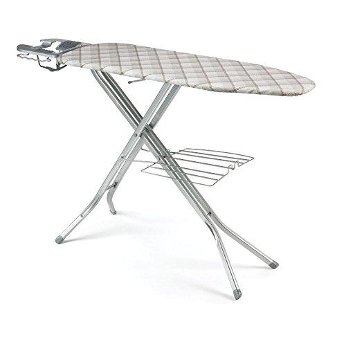Polder Deluxe Ironing Board, 48″ x 15″, Tan