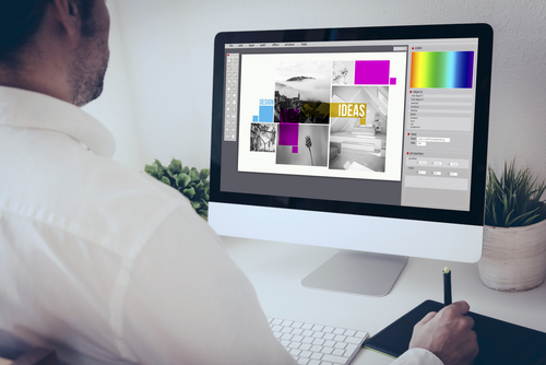Can I Get a High-Paying Job with an Associate Degree in Graphic Design? - Online Associate's Degrees