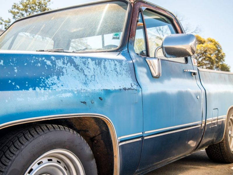 Trusted Tips For Maintaining Old Ford Trucks Online Auto Repai
