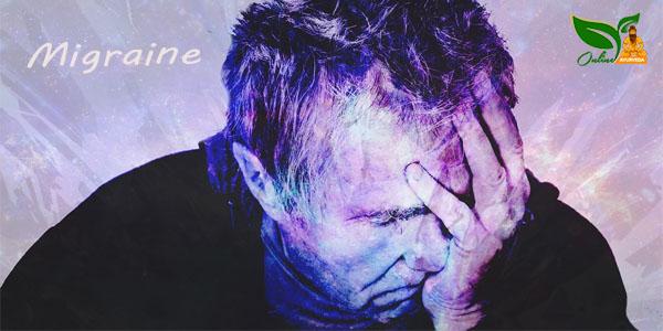 Migraine pain images