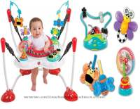 Best Baby Jumper Reviews that will help to Buy Best Jumperoo